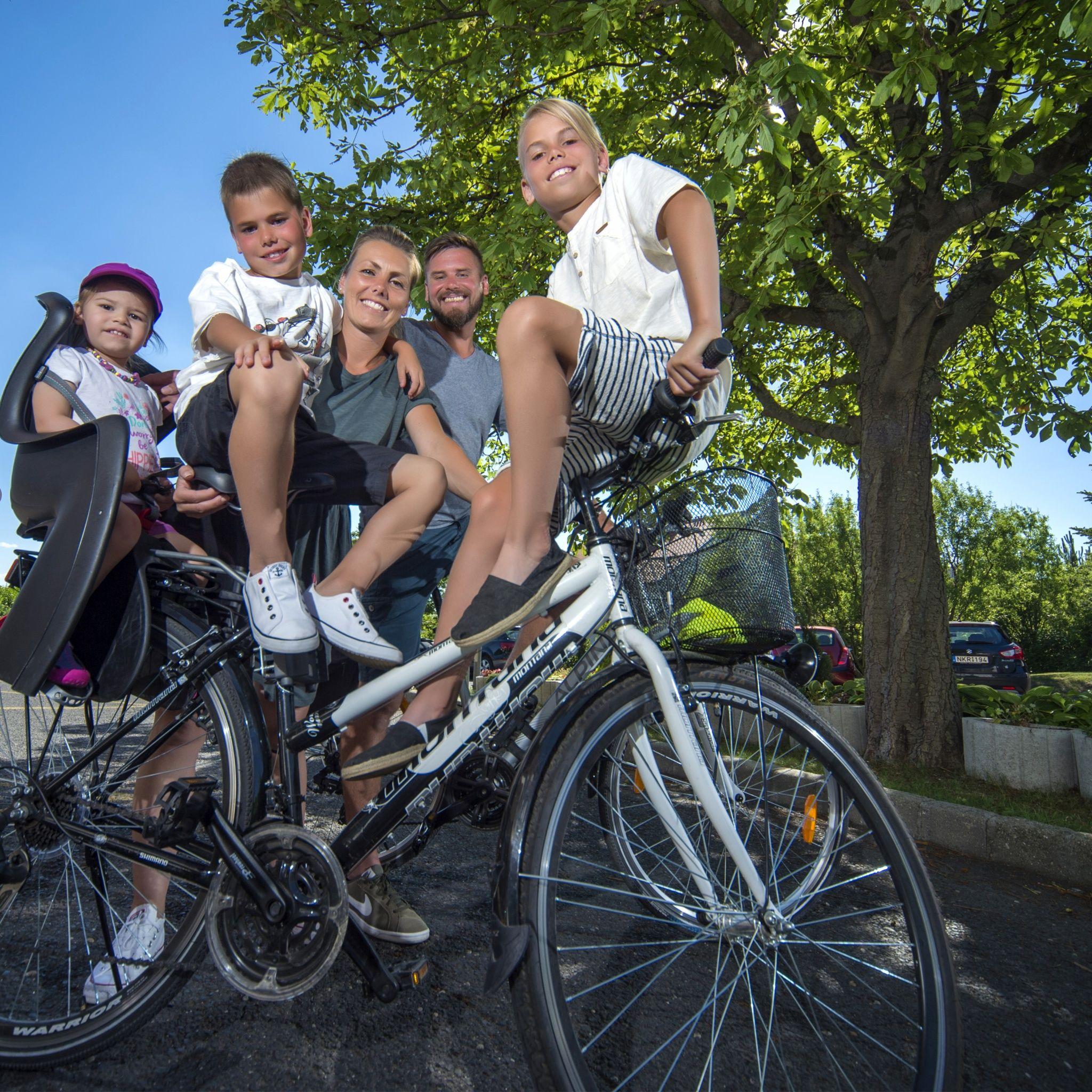 Hotel Sopron - Kerékpár kölcsönzés