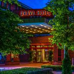 Dráva Hotel Thermal Resort Harkány ****
