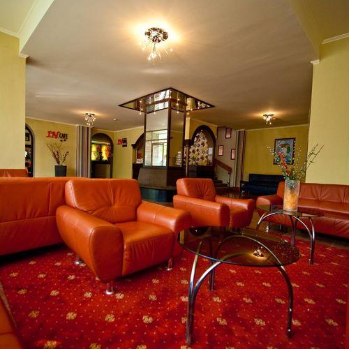 In-Hotel Hajdúszoboszló