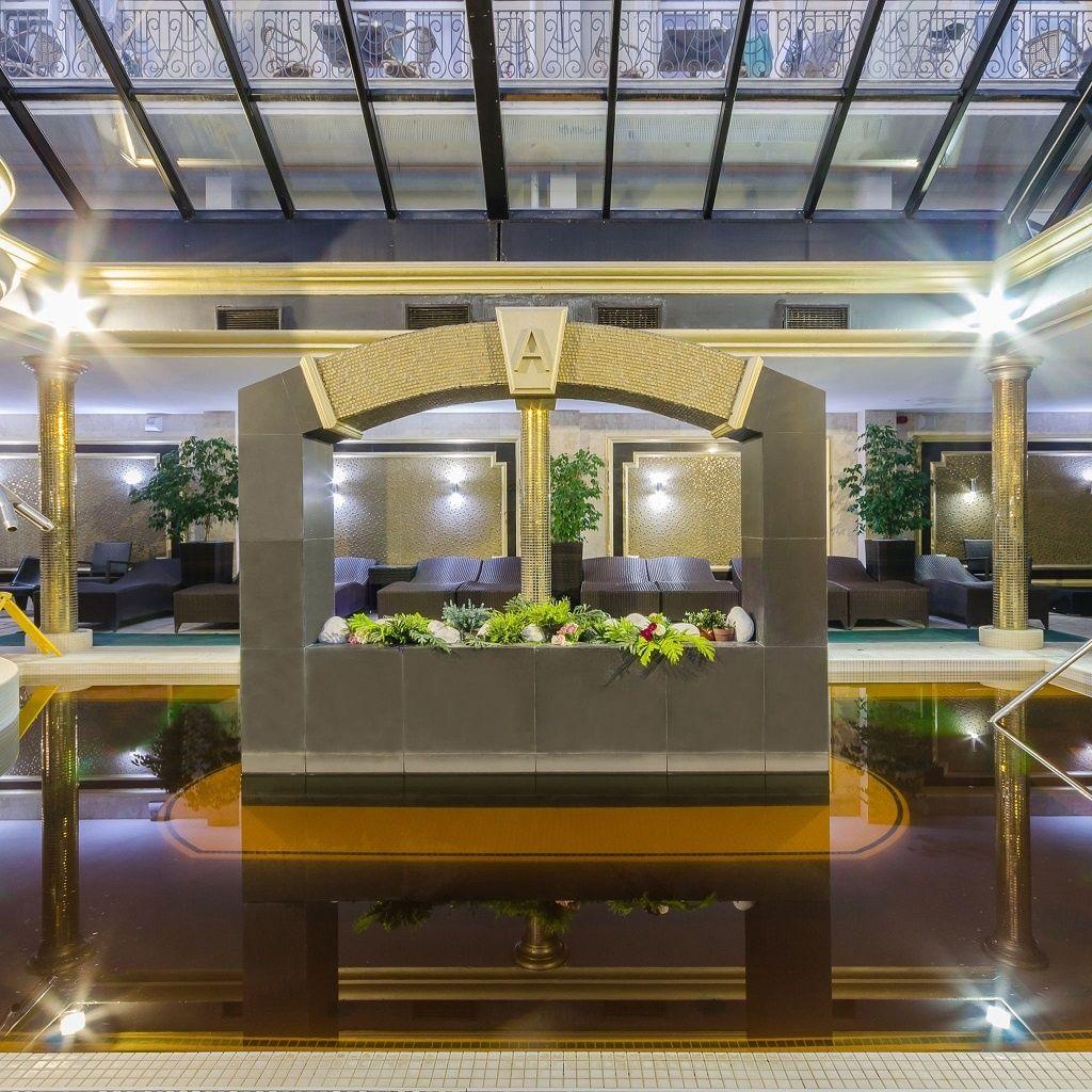 Hotel Aurum Hajdúszoboszló