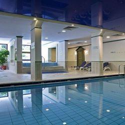 Wellness pihenés Sopronban, a Hotel Lövérben***superior, 2 fő részére, bővített félpanziós ellátással, wellness használattal