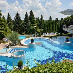Danubius Health Spa Resort Aqua Hévíz