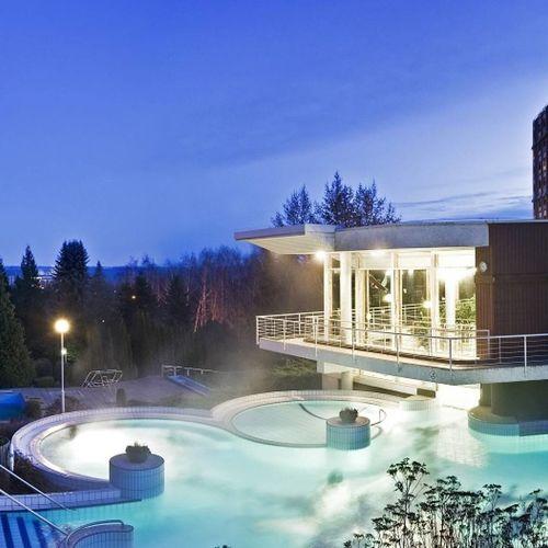 Danubius Health Spa Resort Aqua Hévíz
