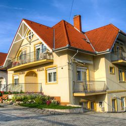Flóra Villa Hévíz