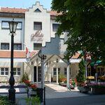 Siesta Club Hotel Harkány ***