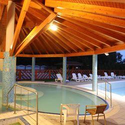 Relax napok teljes ellátással Egerszalókon a Thermal Parkban****, extra hosszú felhasználással