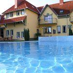 Wellness Hotel Kager Harkány ****