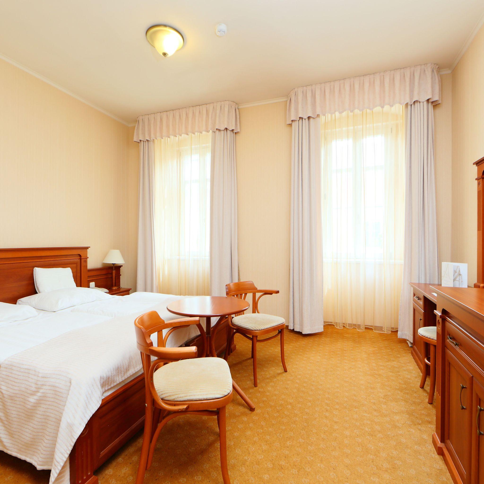 Anna Grand Hotel Wine&Vital Balatonfüred - Classic típusú kétágyas szoba