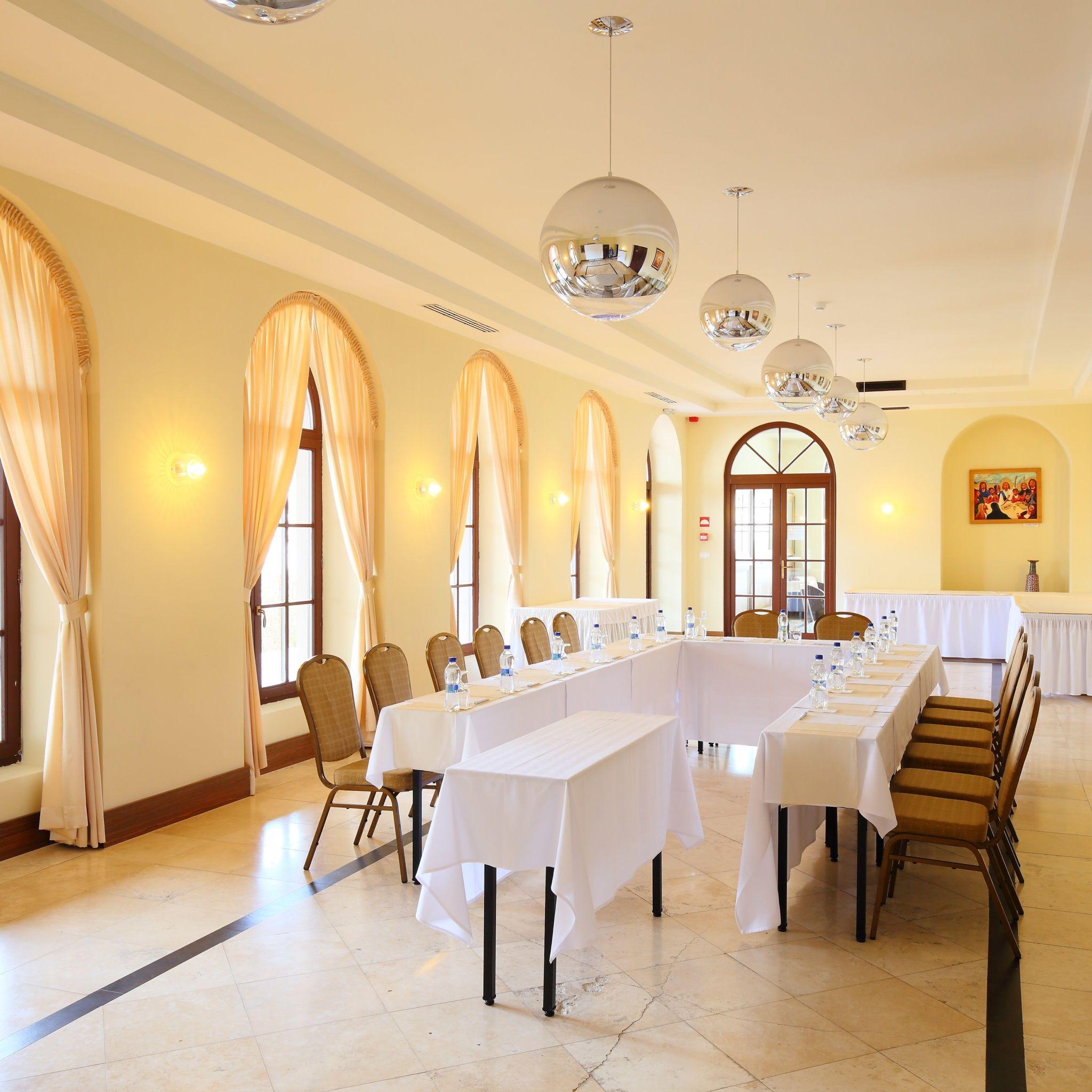Anna Grand Hotel Wine&Vital Balatonfüred - Árkád terem (konferenciaterem)