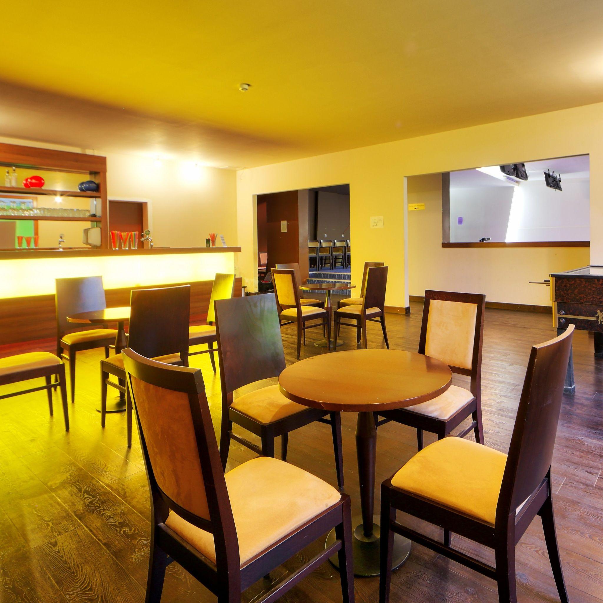 Anna Grand Hotel Wine&Vital Balatonfüred - Bowling Drinkbár