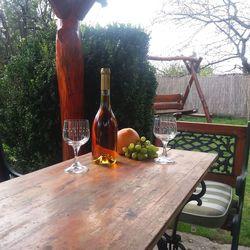 Zempléni kiruccanás téltől tavaszig, 4 nap/3 éjszaka, 2 fő részre, önellátással, egy üveg ajándék borral, korlátlan infra szauna használattal