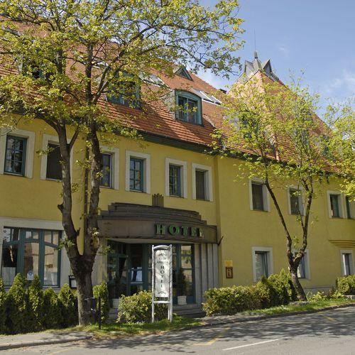 Abbázia Club Hotel Keszthely***