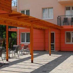 Teljes kikapcsolódás és ellazulás a Panoráma Wellness Apartman Hotelben! 1 éves felhasználhatósággal