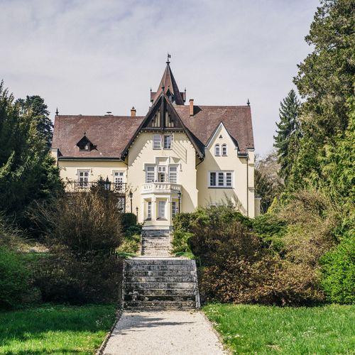 Festetich Kastély és Zsuzsanna Hotel Szeleste***