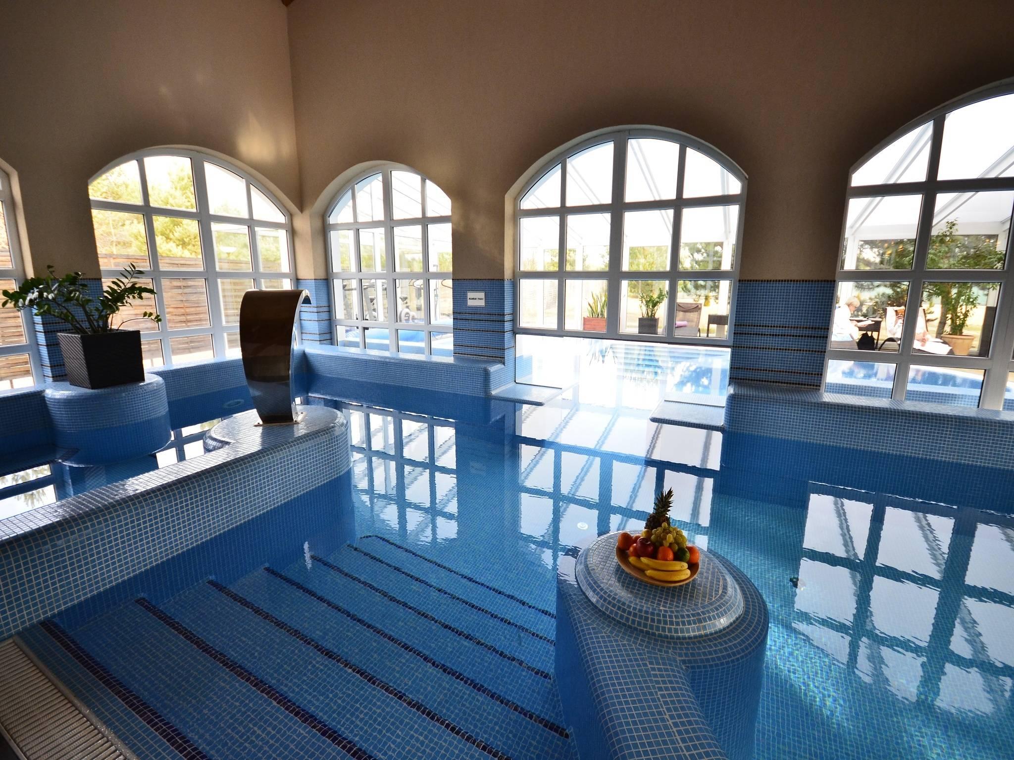 Bodrogi Kúria Wellness Hotel Inárcs - Wellness