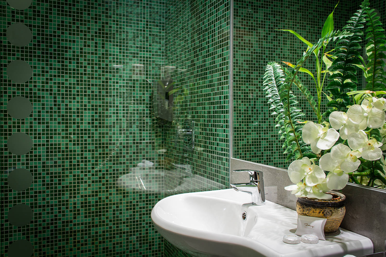 Bodrogi Kúria Wellness Hotel Inárcs - Fürdőszoba