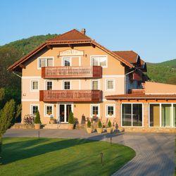Hotel Honti Visegrád ***
