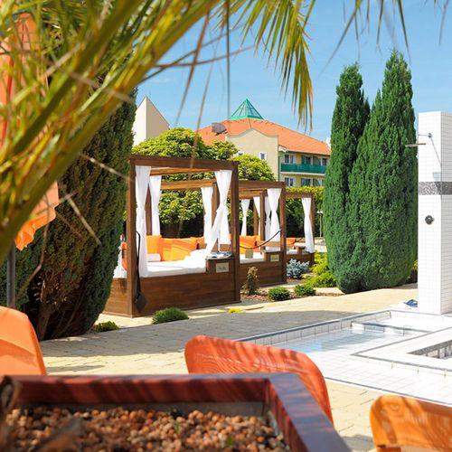 Belenus Thermalhotel Zalakaros