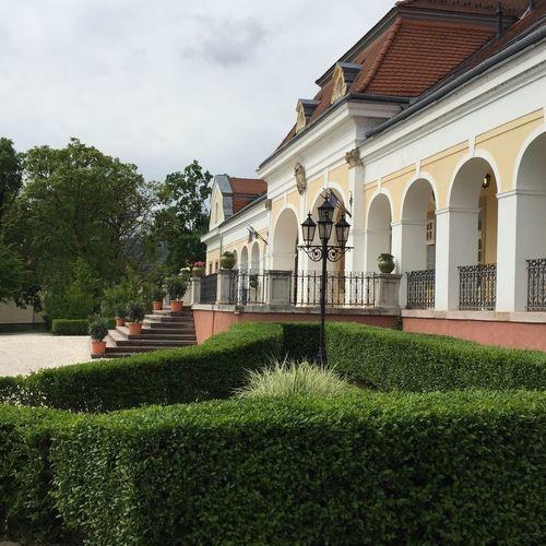 Teleki-Wattay Kastélyszálló Pomáz