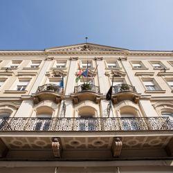 Pannonia Hotel Sopron ****