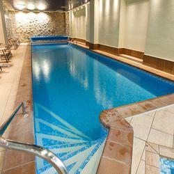 Induljon az év soproni pihenéssel! Feltöltődés a Pannonia Hotel**** Sopronban! 3 nap/2 éjszaka 2 fő részére, félpanziós ellátással, korlátlan wellness használattal
