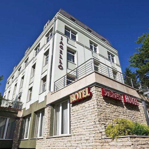 Jagello Business Hotel Budapest***