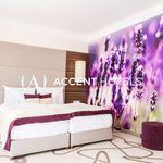 Ambient Hotel & AromaSPA Sikonda Komló ****