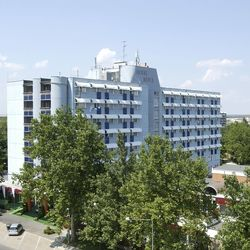 Hunguest Hotel Répce Bükfürdő ***