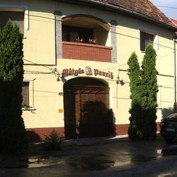 Mátyás Panzió Szeged