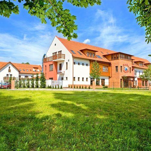 Diamant Hotel Szigetköz Dunakiliti