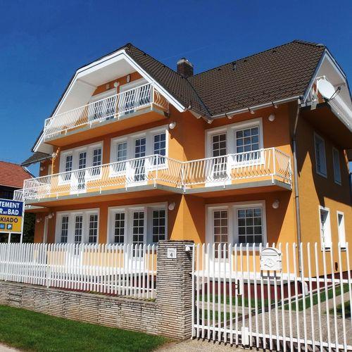 Georg Villa Balatonfüred