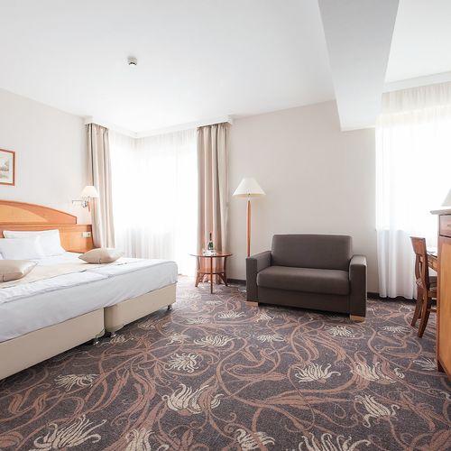 VitalMed Hotel Sárvár****