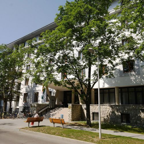 OEC West Hostel Debrecen