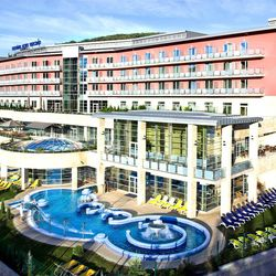 Thermal Hotel Visegrád ****+superior