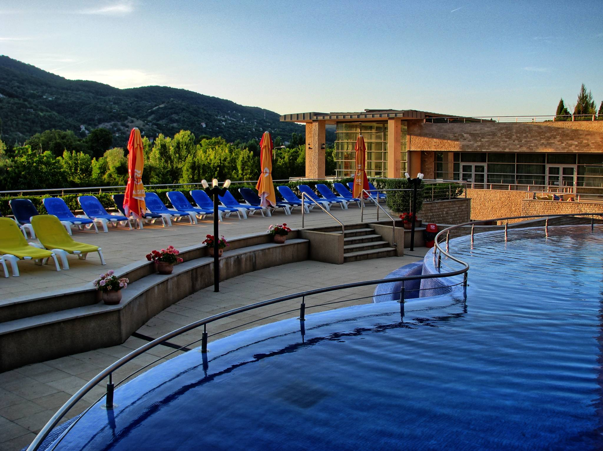 Thermal Hotel Visegr 225 D Szallas Hu
