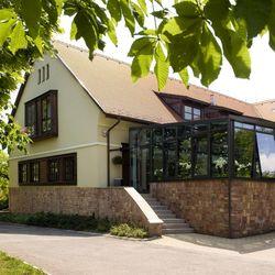 Romantikus luxus hétköznapok Rácalmáson, a Jankovich Kúria Wellness Hotelben****