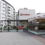 Hotel Bôrik Žilina *