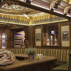 Hotel Bachledka Strachan Ždiar ****