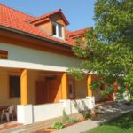 Apartmány Liska Radava