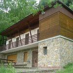 Chata SOŠ Vratna dolina Terchová