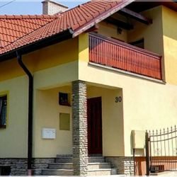 Privát Vila Strážan Poprad