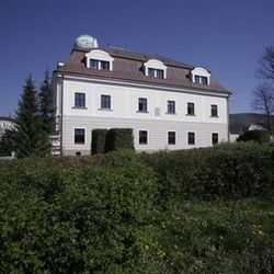 Hotel Villa Nečas Žilina ***
