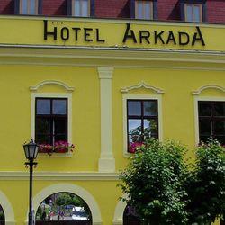 Hotel Arkada Levoča ***