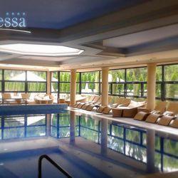 3 nap nyugalom és wellness Szilvásváradon a La Contessa Kastélyhotelben