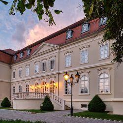 La Contessa Kastélyhotel Szilvásvárad ****