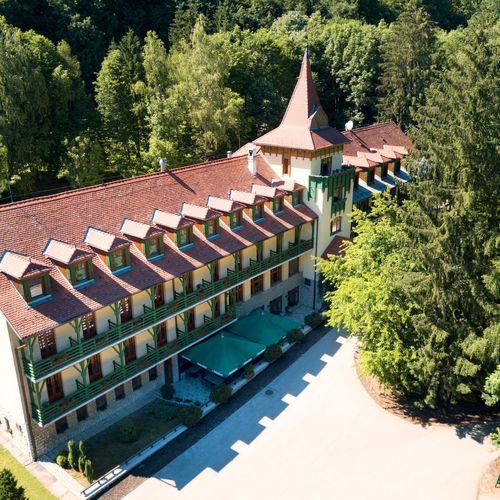 Bakony Hotel Bakonybél