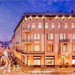 Tulip House Boutique Hotel Bratislava *****
