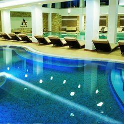 Nyáreleji pihenés Hajdúszoboszló legújabb négycsillagos szállodájában a Hotel Atlantisban****superior 2 főre 2 éjre félpanzióval