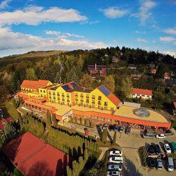 Hotel Narád & Park Mátraszentimre ****
