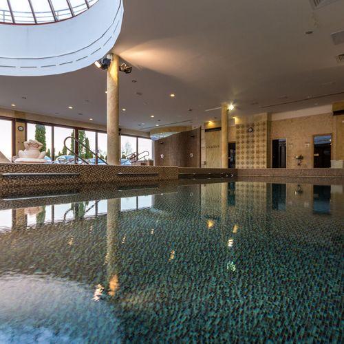 Hotel Narád& Park wellness
